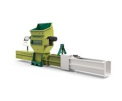 PE foam densifier GreenMax ZEUS C200