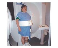 Open Upright MRI in Rockville