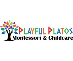 Preschool Ashburn VA | Playful Platos