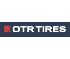 Quality Off-the-Road Tires for Sale