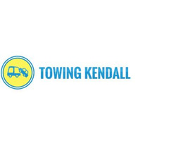 Towing Kendall