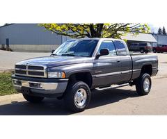 Sell 2002 Dodge Ram 2500 SLT LARAMIE $3000
