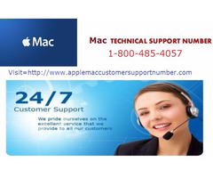 Mac Technical Support