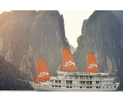 Vietnam- Halong Bay Cruise and Sapa Tours package