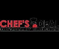 Commercial Restaurant Equipment - Chef's Deal | free-classifieds-usa.com