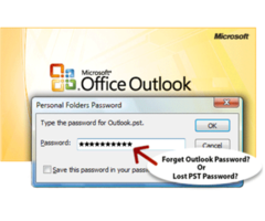 Outlook Helpline Number for Outlook Password Recovery