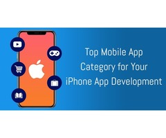 Choose iPhone App Development Services USA To Create Business App