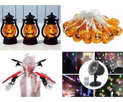 Save More Via Halloween Geekbuying Coupons