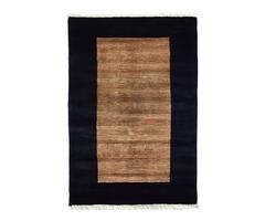 Modern Woolen Gabbeh Rugs and Carpets
