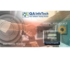 Top Notch Accessibility Services from QA InfoTech