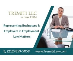 Hiring an Employment Attorney in NYC