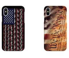 Custom Printed Phone Cases - wethepeopleholster