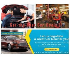 Car People Network – Easier Way to Find Best Car Deals