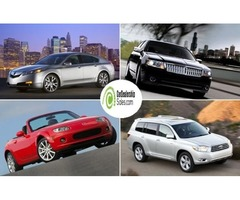 Safest and Most Reliable Used Cars!