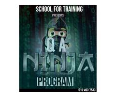 QA Ninja Program