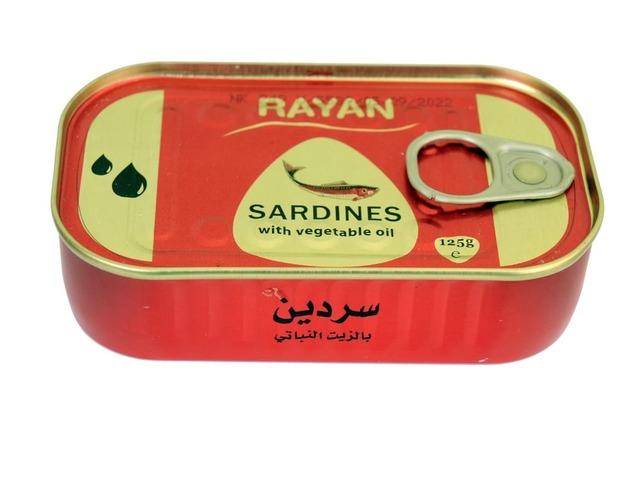 Bulk Moroccan Sardines wholesale   free-classifieds-usa.com