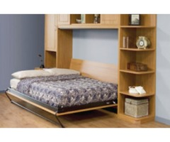 How are Panel beds different from ordinary beds?