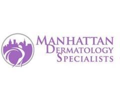 Best Dermatologist NYC & Cosmetics