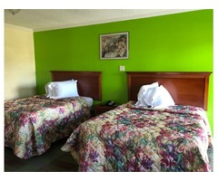 Scottish Inn Stone Mountain with Online Hotel Reservations