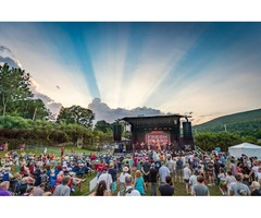 Upcoming Music Festivals in USA - Freshgrass