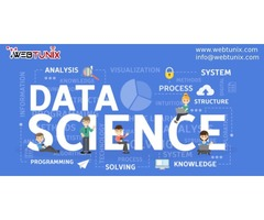 Data Science as a Service (DSaaS) | Artificial Intelligence Companies