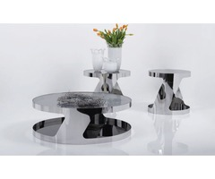 Buy Luxury Modern Coffee & End Table - Get.Furniture