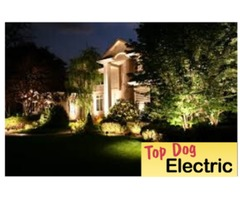 How Landscape Lighting Can Ease Your Pain.