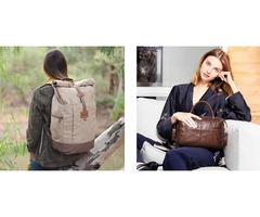 Buy Stylish Backpacks For Girls
