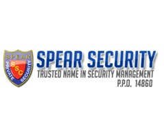 Security Guard Services In Los Angeles | Spear Security & Management Co. |