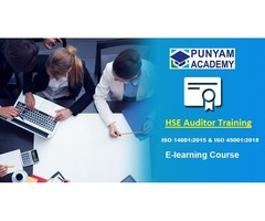 HSE PPT Presentation Kit