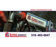 Gas Heat Equipment in Albany NY