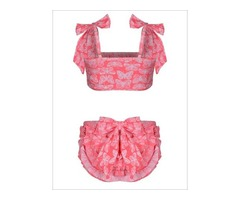 Two Piece Swimsuits for Girls