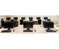 Mile2® - Classroom Based IT Security Training