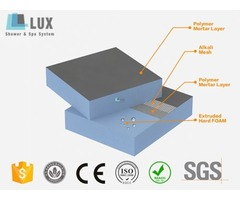 What is LUX Board
