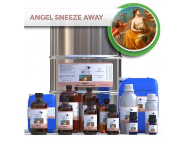 Shop Now! HBNO™ Angel Sneeze Away in Bulk from Essential Natural Oils | free-classifieds-usa.com