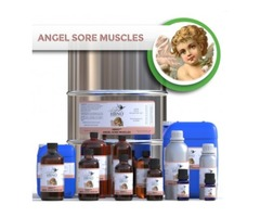 Shop HBNO™ Angel Sore Muscles Oil in Bulk from Essential Natural Oils