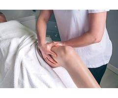 Best Lymphatic Drainage Massage