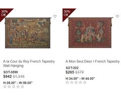 Best Medieval Tapestries