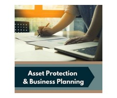 Asset Protection & Business Planning | Lawyer & law firm in Las Vegas