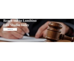 corporate attorney Henderson - Lombino Law Studio