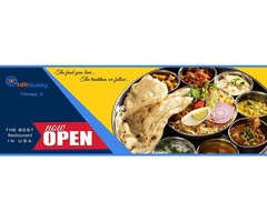 NRIbuddy - All NRI needs in one place - Indian food, Indian Restaurants