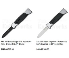 Buy Online Automatic Knives - Perryknifeworks