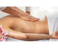 Relaxation Massage in Chicago. Contact us now.