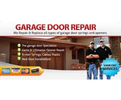 San Jose Home Garage Doors