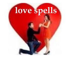 Love spells call Prof musisi +27717955374
