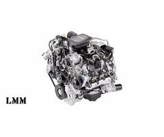 GM 6.6L Duramax LMM Turbo Diesel Remanufactured Long Block 2007 TO 2009