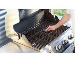 Best Grill Repair And Cleaning by SDBBQ