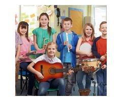 Music Lessons & Classes in Lenexa KS