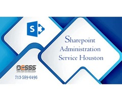 Sharepoint administration service