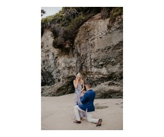 Hire Best Engagement Photographer In Orange County